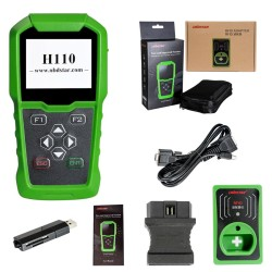 OBDSTAR H110 VAG I+C for MQB VAG IMMO+KM Tool Support NEC+24C64 and VAG 4th 5th IMMO