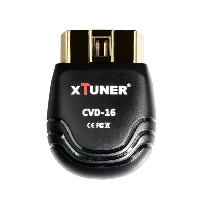 2018 New Released XTUNER CVD-16 V4.7 HD Diagnostic Adapter for Android