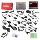 Launch X431 V+ Wifi/Bluetooth HD Heavy Duty Truck Diagnostic Module