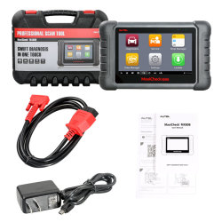 Autel MaxiDiag MD808 Pro All Modules Scanner Code Reader (MD802 ALL+MaxicheckPro) Update Online