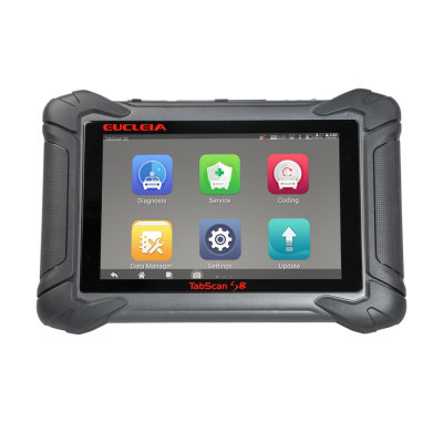S8 Automotive Intelligent Dual-mode Diagnostic System
