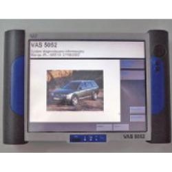 Automobile scanner VAS5052