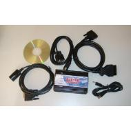 FLY100 Honda Diagnosesystem