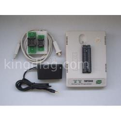TOP2049 USB Programmer supported 2000+EEPROM