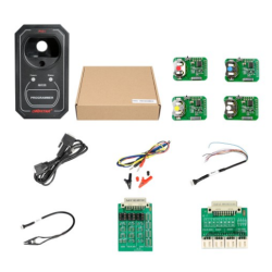 2018 OBDSTAR P001 Programmer RFID & Renew Key & EEPROM Functions 3 in 1 Get Free Toyota Simulated Smart Key