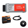 VXDIAG VCX NANO for Ford/Mazda 2 in 1 with IDS V108