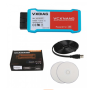 VXDIAG VCX NANO for Ford/Mazda 2 in 1 with IDS V108 WIFI Version