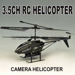 3.5CH RC Camera Copter