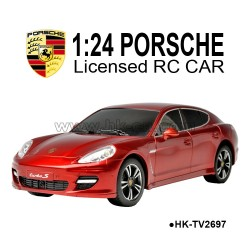 1/24 Licensed Porsche RC Car/1:24Licensed RC Car