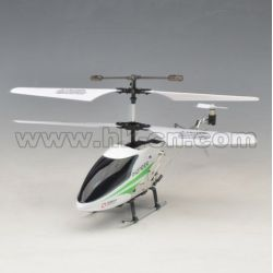 Remote camera helicopter( with gyro & protection board battery)