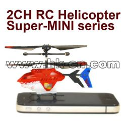 IR 2CH mini rc Helicopter with full certificates /RC Helicopter Super-MINI