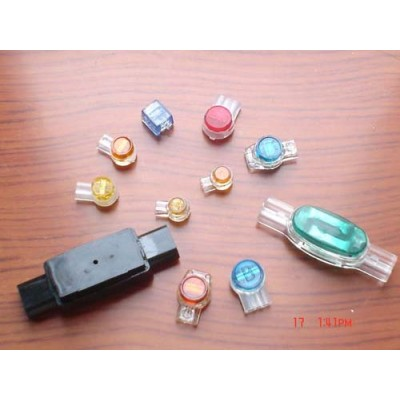 Wire connectors,Conectores
