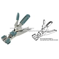 ms-v3 244271-1 AMP Picabond hand Crimp Tool Wide Handle VS-3 Picabond Ratchet Crimper
