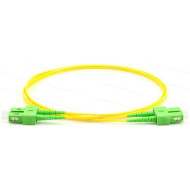 SC to SC 9/125µm OS2 Simplex/Duplex Single Mode  Fiber Optic Patch Cable