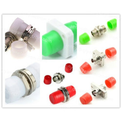 FC Fiber Optic Adapters