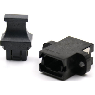 MTP/MPO Singlemode/multimode Fiber Optic Adapter/adaptor/coupler