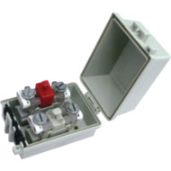 2 pair distribution box for STB module                          JA-2066