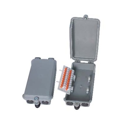 20 pair Outdoor Distribution Box            JA-2077