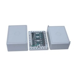 70 Pair indoor distribution box for BT           JA-2081