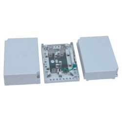 30 pair indoor distribution box                      JA-2084