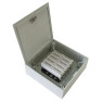 50 Pair indoor Distribution Box                   JA-2050