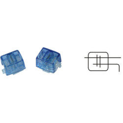 UB2A Wire Connector                     JA-5004