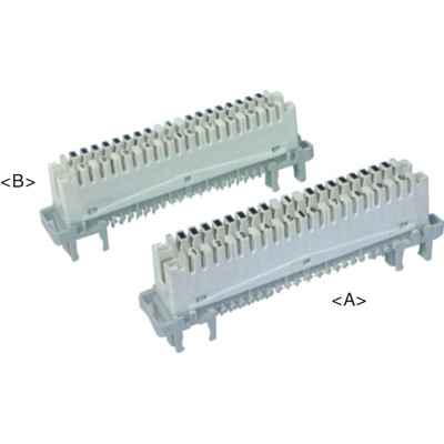 10 pair  profile connection module        JA-1005C