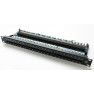 Cat5e 24 ports patch panel                 JP-6414