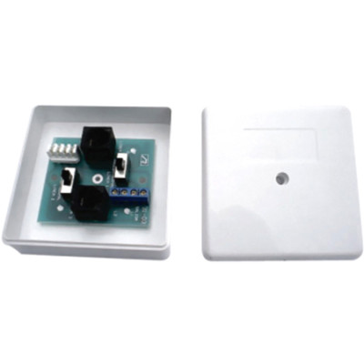 Cat.5e Connection box                JC-2107