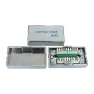 CAT.5e  connection box               JA-4101S