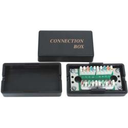 CAT.5e  connection box               JA-4102U