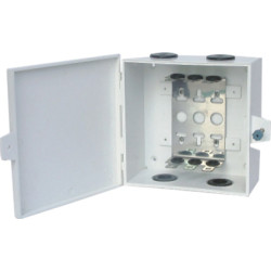 30 pair indoor distribution box  JA-2016
