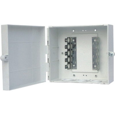 50 pair indoor distribution box  JA-2017