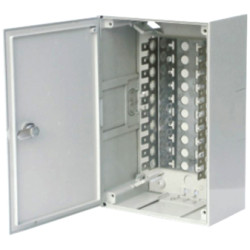 100 pair indoor distribution box  JA-2053