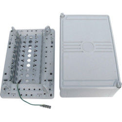 100 pair indoor distribution box for BT                 JA-2043
