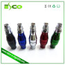 color E2 Clearomizer e vape cigarette