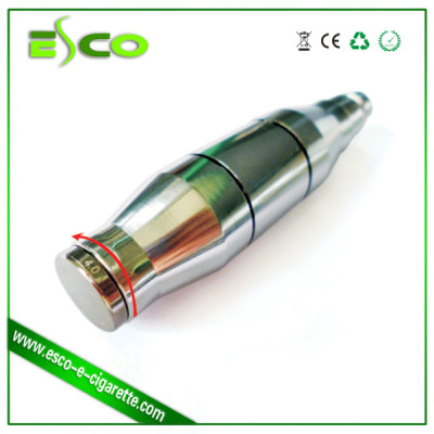 E2 Twist VV Battery