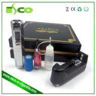 Variable Voltage ECIG eLiPro C
