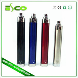 ego battery 2200mah eLiPro Twist battery ecig