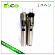 2016 New arrival high quality 2ml 1500mAh/2000MAH ego AIO/elipro AIO ecig vaporizer with factory price