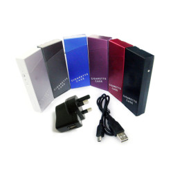 510 E Cigarette PCC Starter Kit