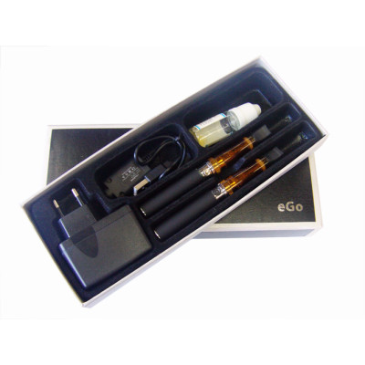 New Ego Clearmizer E Vapor Cigarette