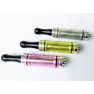 510 Dual Coil Tube Clearomizer ηλεκτρονικό τσιγάρο
