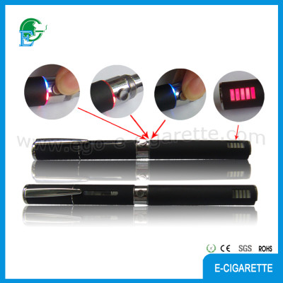 Variable Voltage eGo W e cigarette