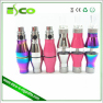 color E2-v dbc Clearomizer e vape cigarette