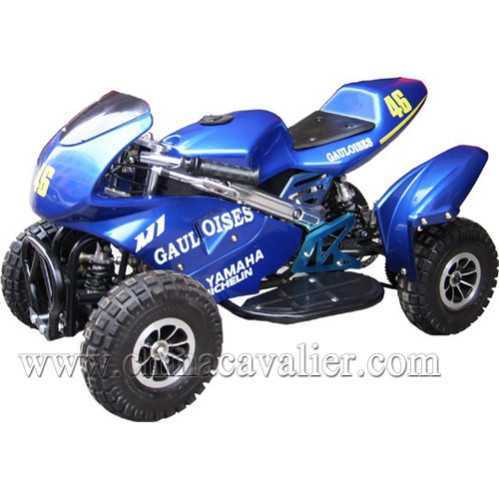 Mini ATV CAMINI02-49CC | $BrandName$