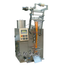 La miel palillo Packing Machine Sellado