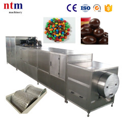 Chocolate Lentil Machine