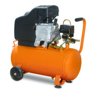 Electrical Direct Driven Air Compressor DO47BM-24