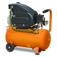 Electrical Direct Driven Air Compressor DO47FL-50B